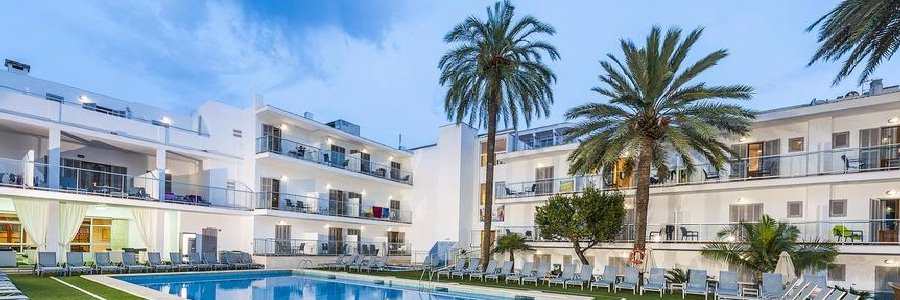 Alcudia Hotels